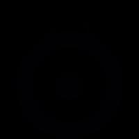 Gong instrument vector