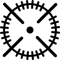 Round target symbol vector