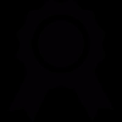 Medal of honor vector logo