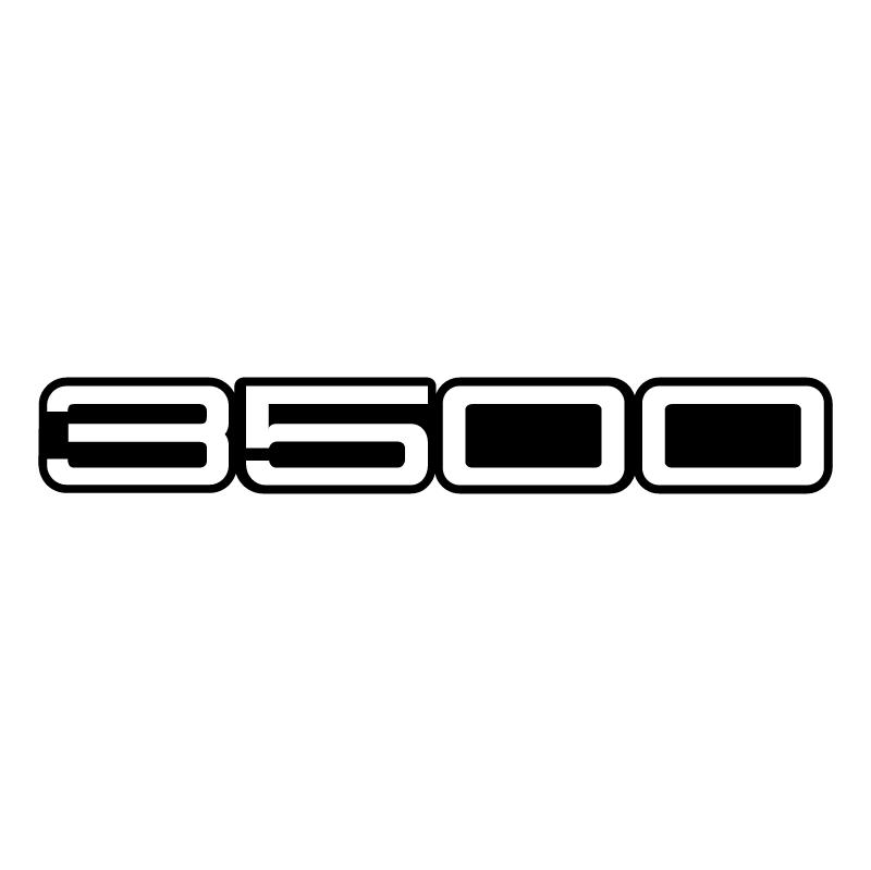 3500 vector