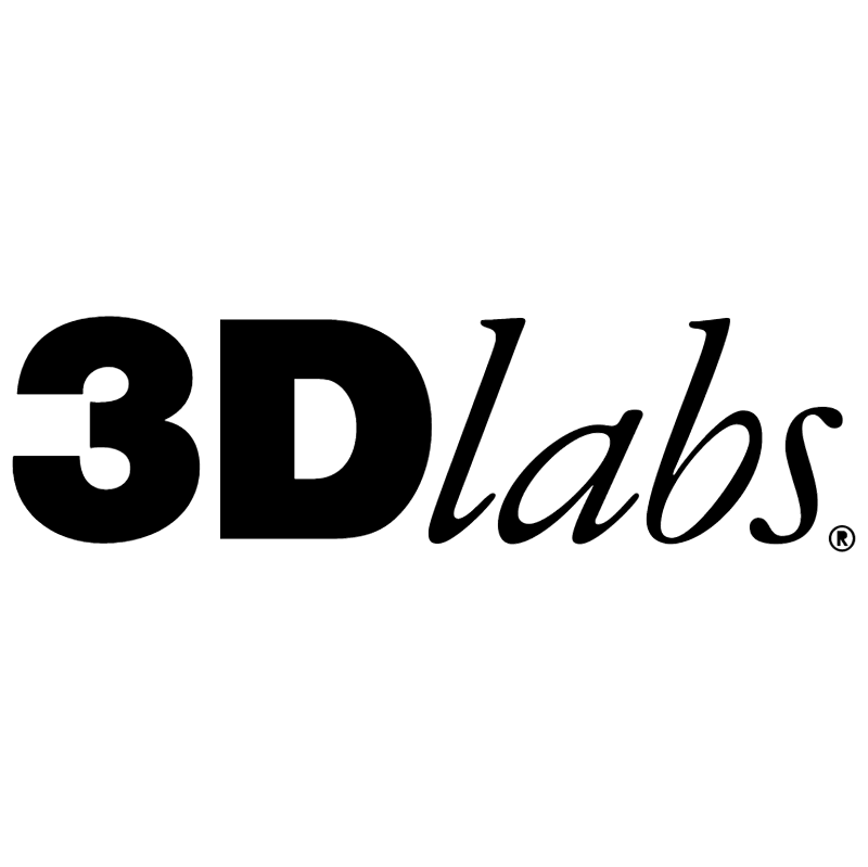 3Dlabs [Converted] vector