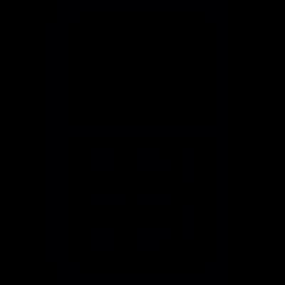 Television Remote Control vector logo