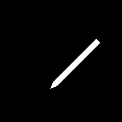 Edit Button vector logo