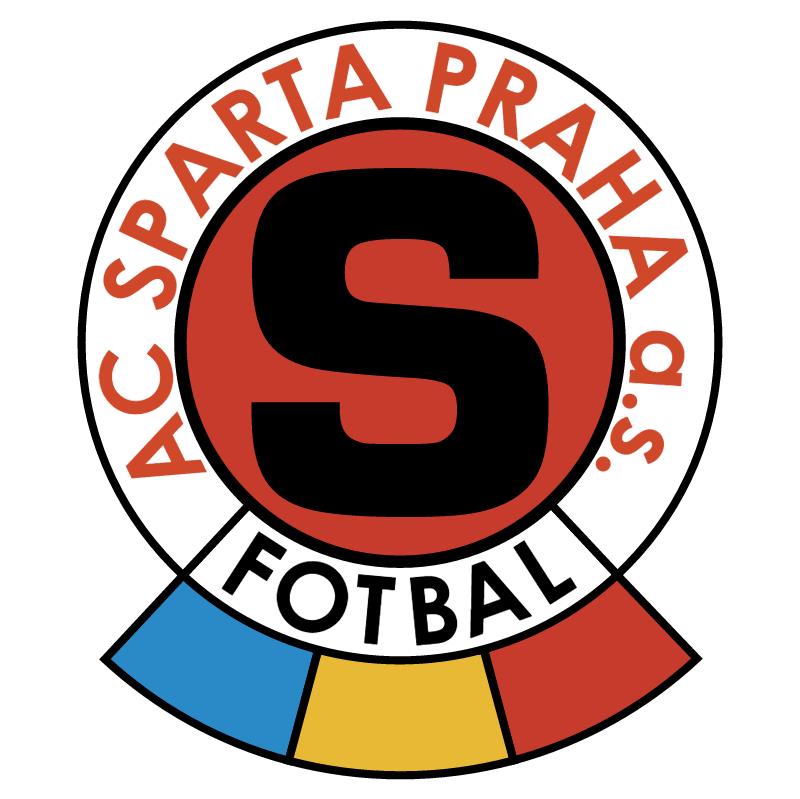 AC Sparta Praha 8558 vector