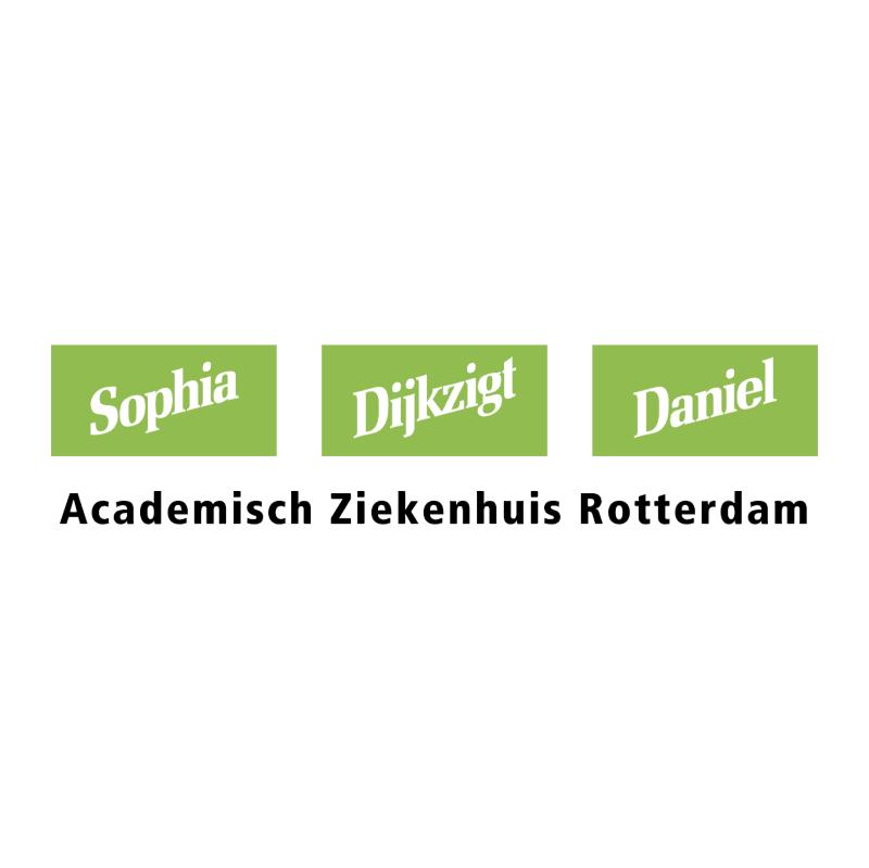 Academisch Ziekenhuis Rotterdam 54835 vector