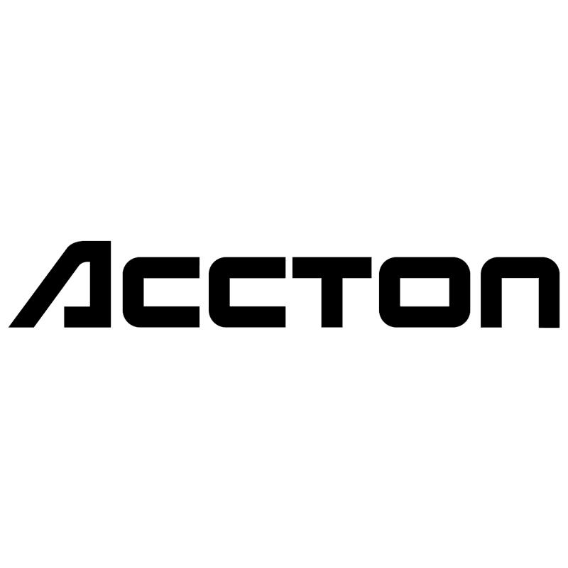 Accton vector