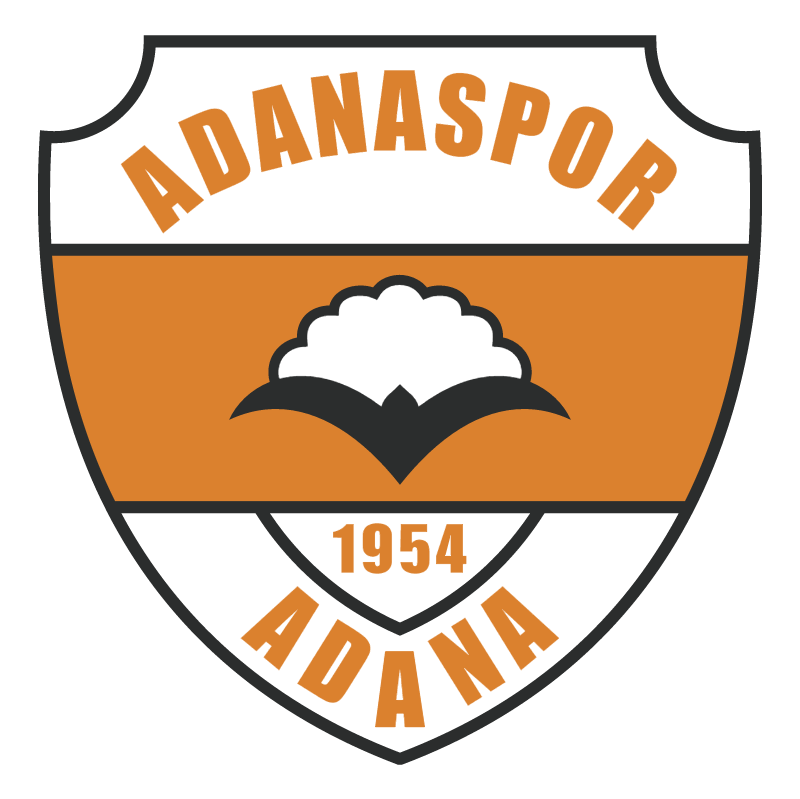 Adanaspor Adana Spor Kulubu vector