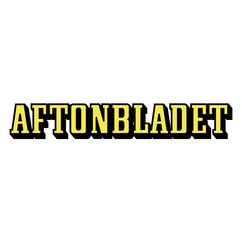 Aftonbladet 75437 vector