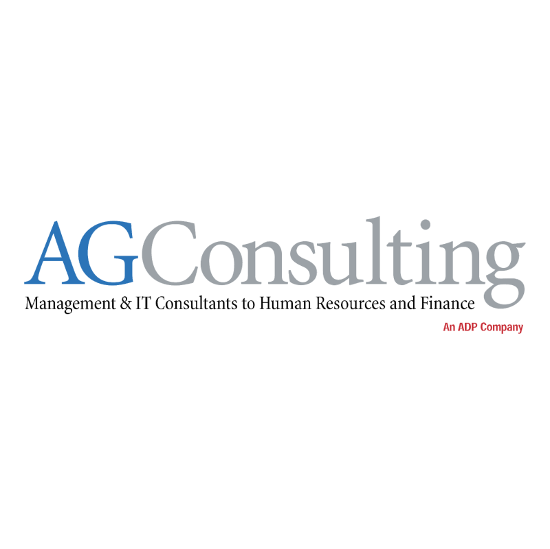 AG Consulting 45679 vector