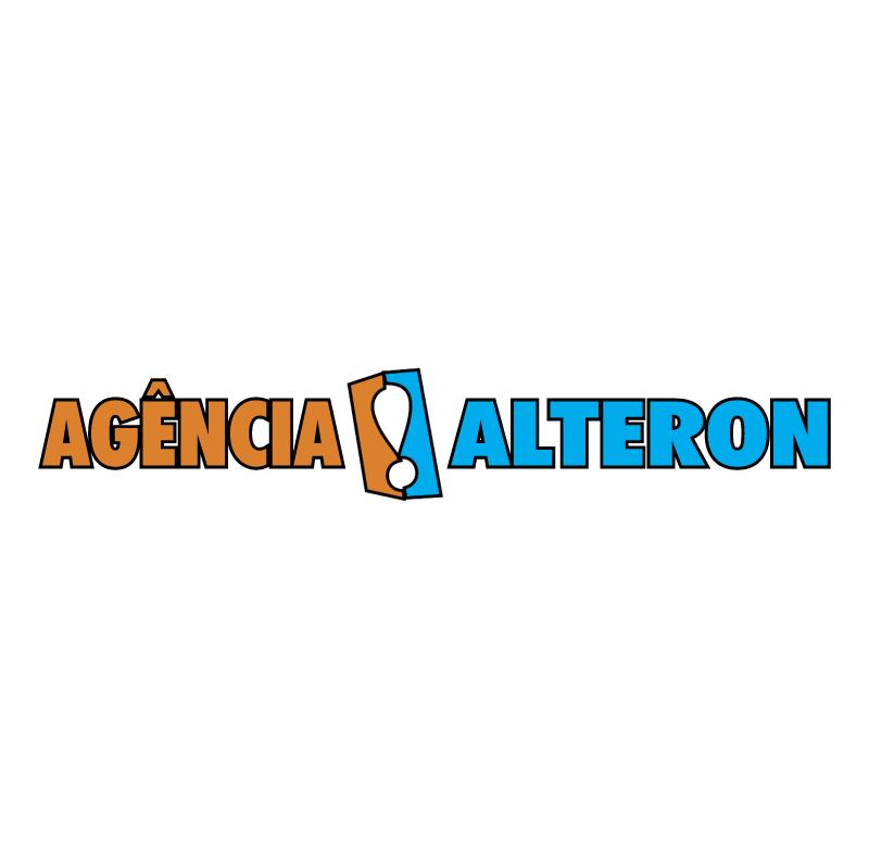 Agencia Alteron vector