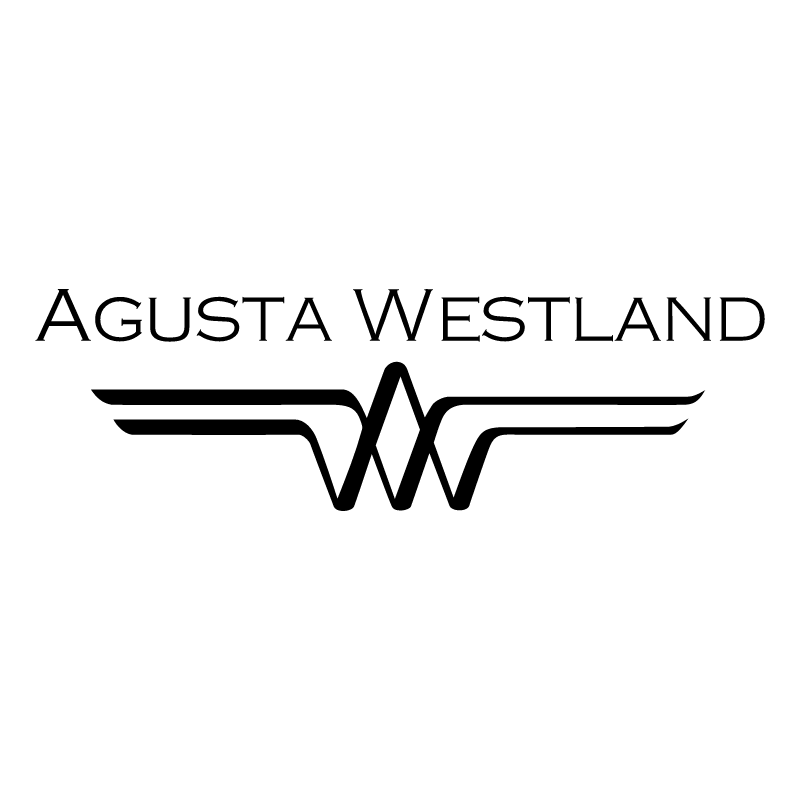 Agusta Westland 85234 vector