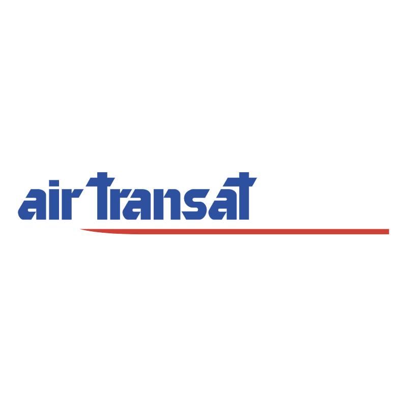 Air Transat vector