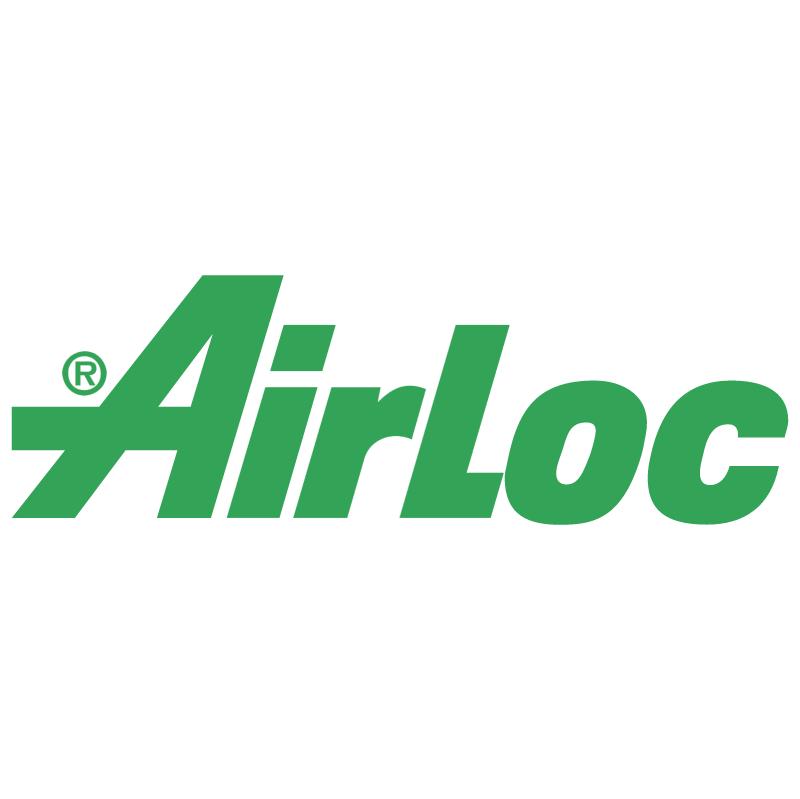 AirLoc vector