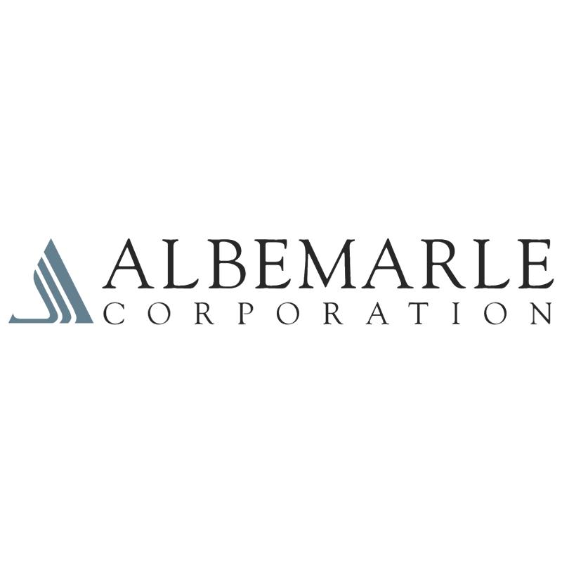 Albemarle 22924 vector