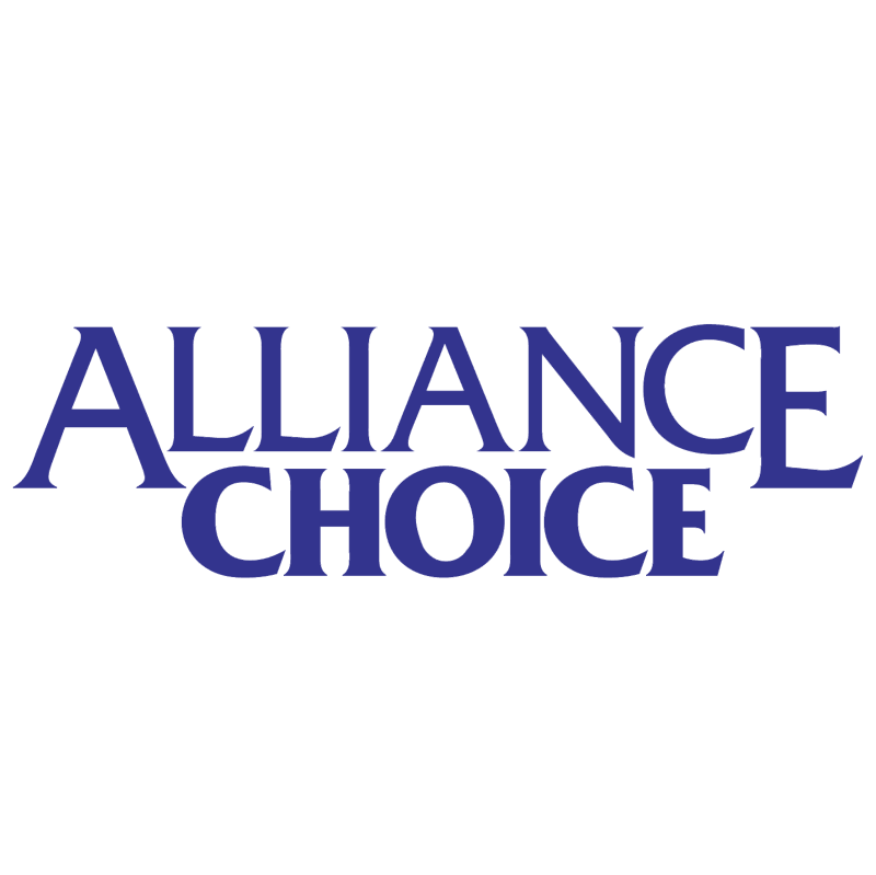 Alliance Choice vector