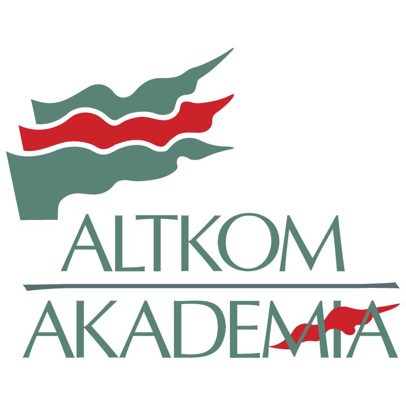 Altkom Akademia 14954 vector