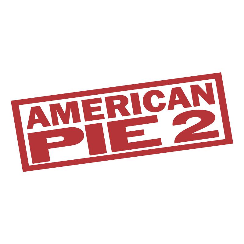 American Pie 2 vector