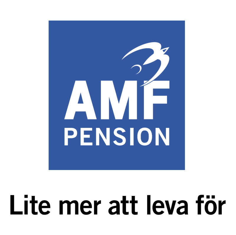 AMF Pension 48133 vector