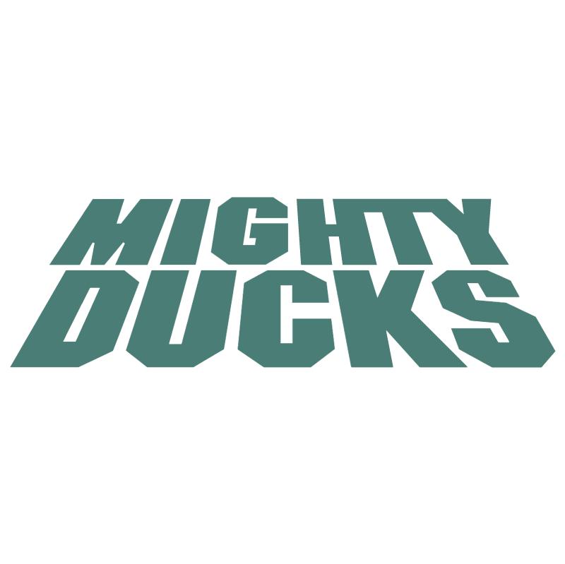 Anaheim Mighty Ducks 37585 vector