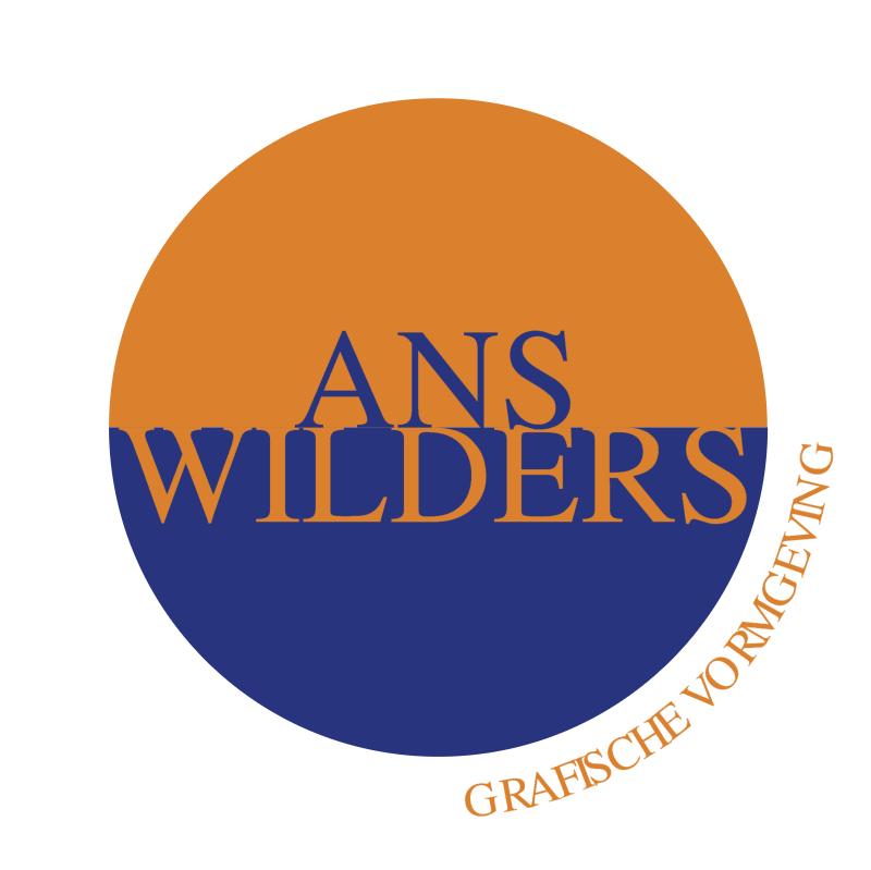 Ans Wilders Grafische vormgeving 86777 vector