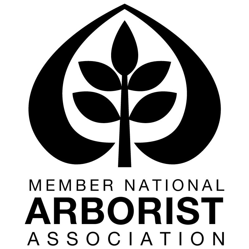Arborist Association 4484 vector
