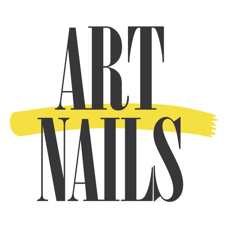 Art Nails vector
