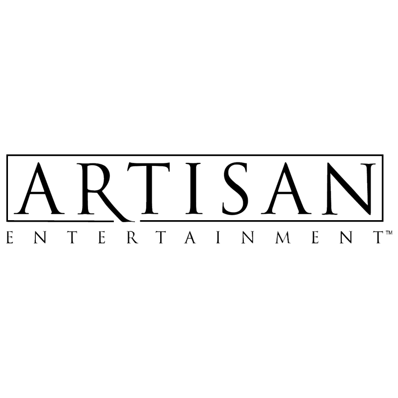 Artisan Entertainment vector logo