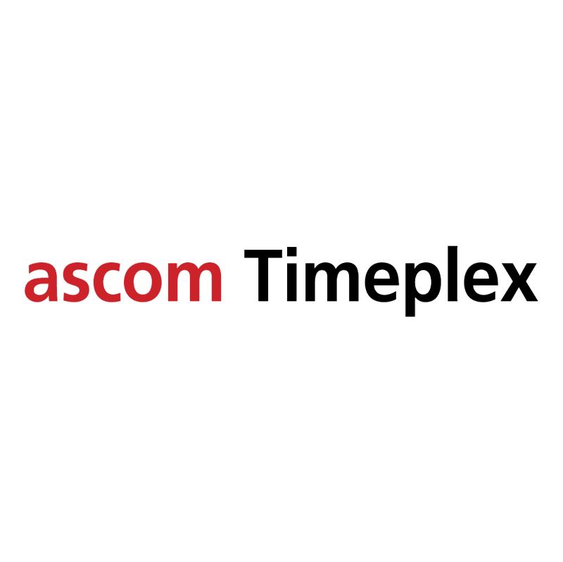 Ascom Timeplex vector