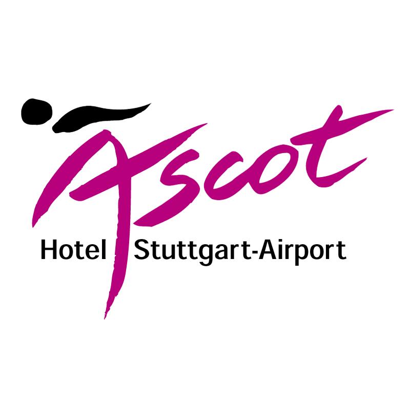 Ascot Hotel 71916 vector