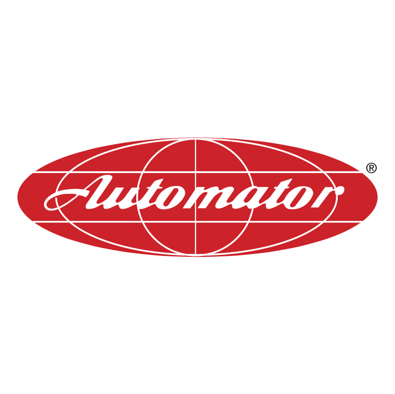 Automator 81034 vector