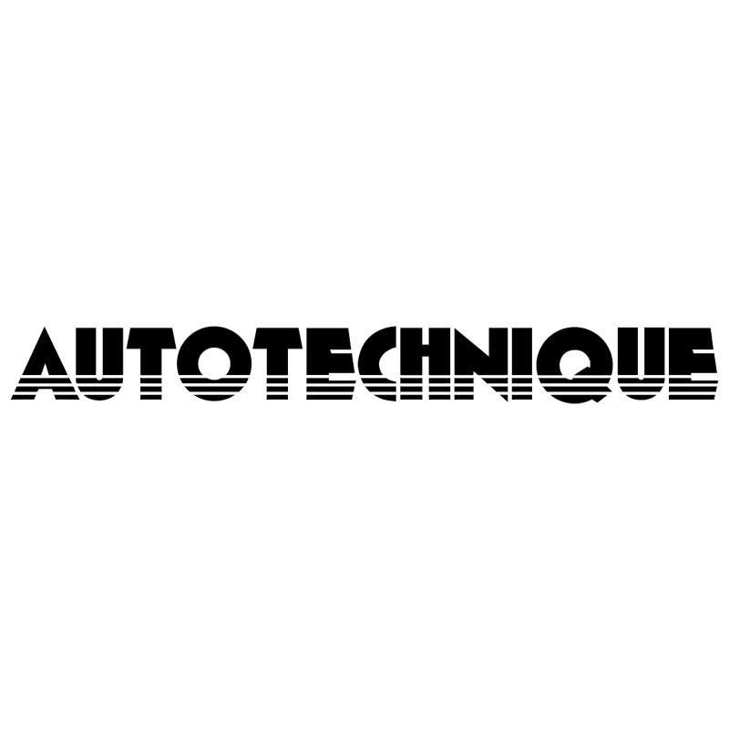 Autotechnique vector
