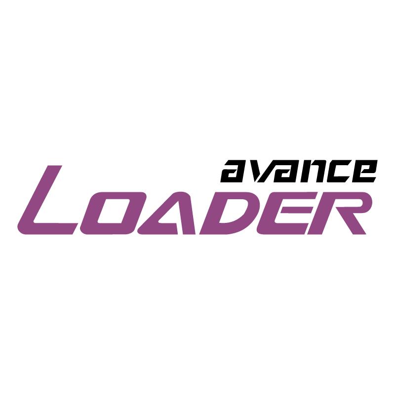 Avance Loader vector
