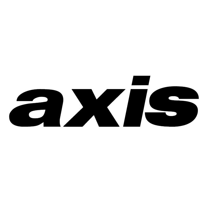 Axis vector