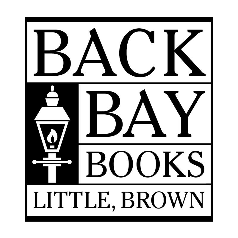 Back Bay Books vector
