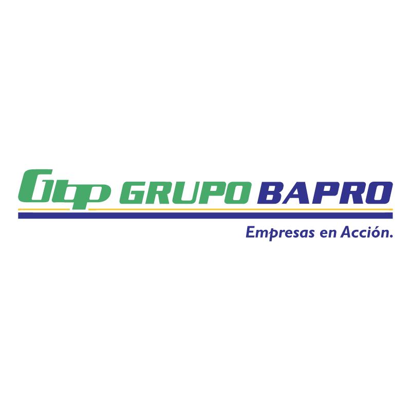 Bapro vector