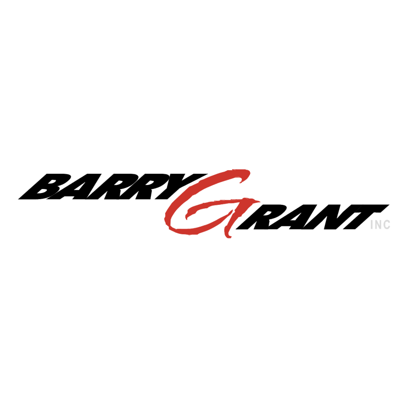 Barry Grant vector