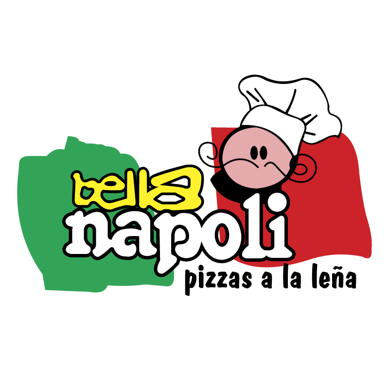 Bella Napoli vector