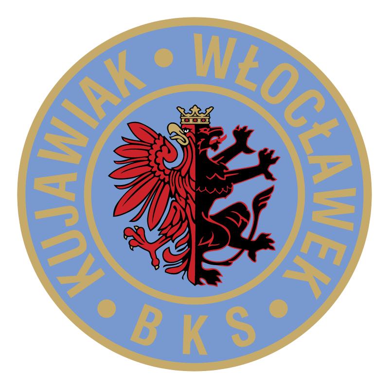 BKS Kujawiak Woclawek 86243 vector