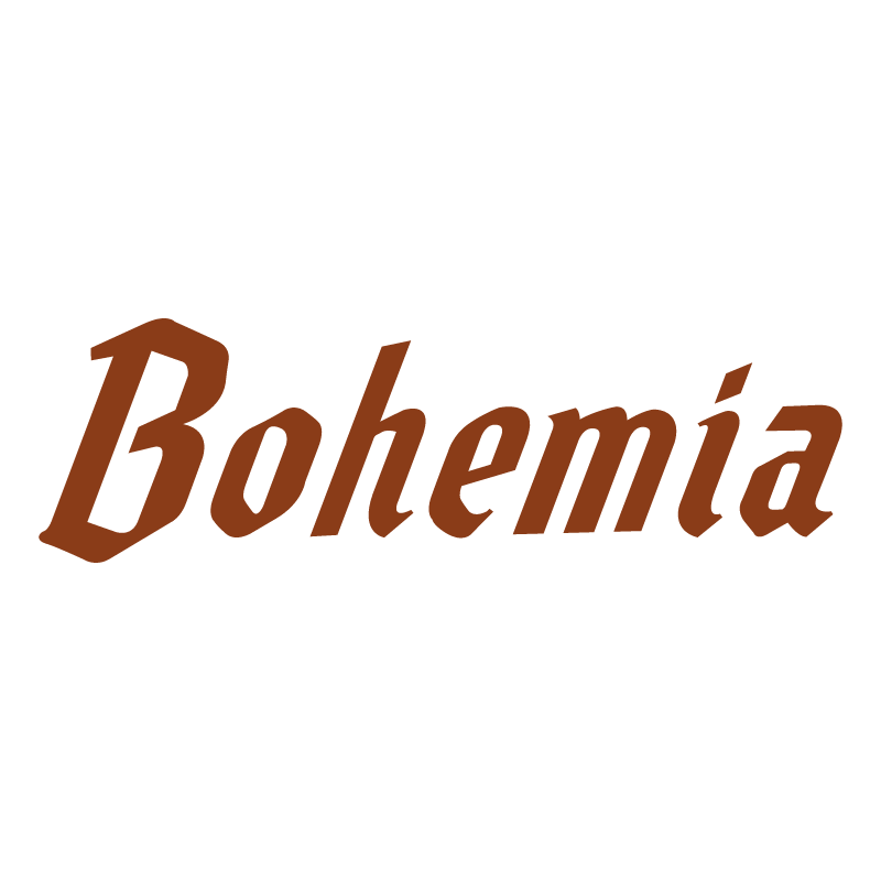 Bohemia 55486 vector