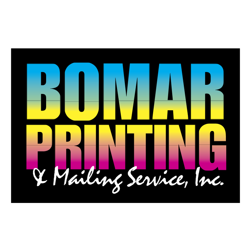 Bomar Printing 81193 vector