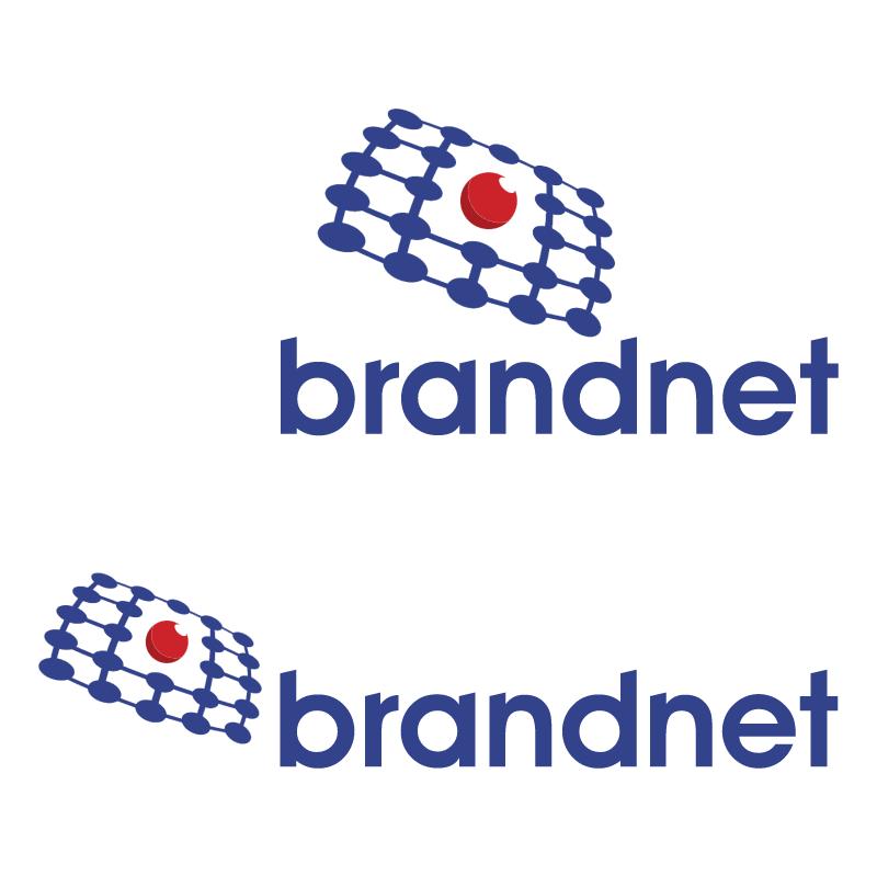 Brandnet vector