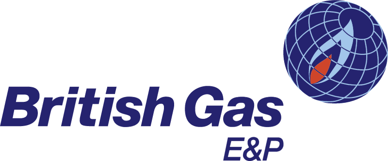 British Gas logo vector