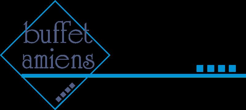 Buffet Amiens logo vector