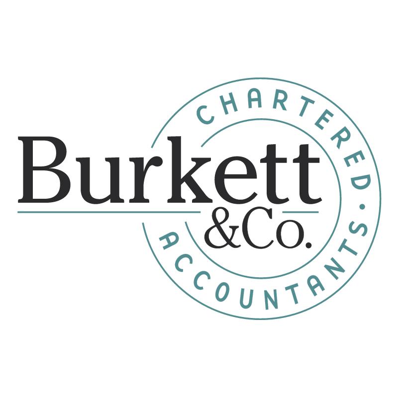 Burkett & Co vector