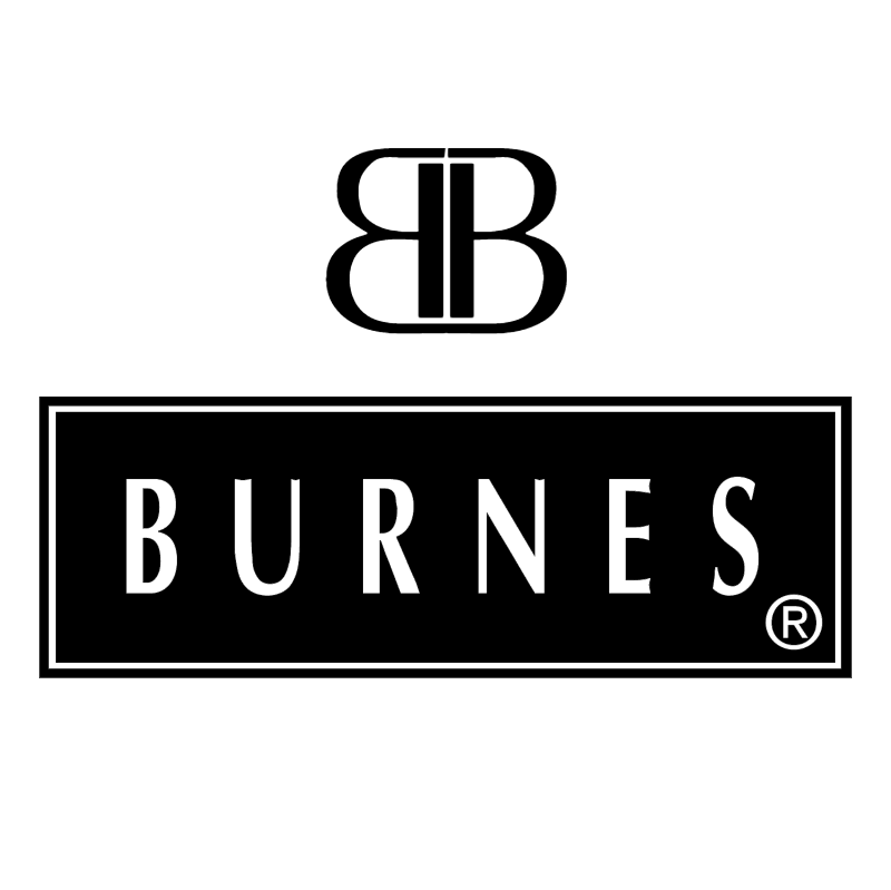 Burnes 41594 vector logo