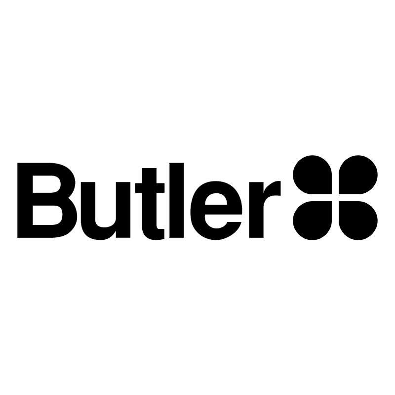 Butler 55577 vector