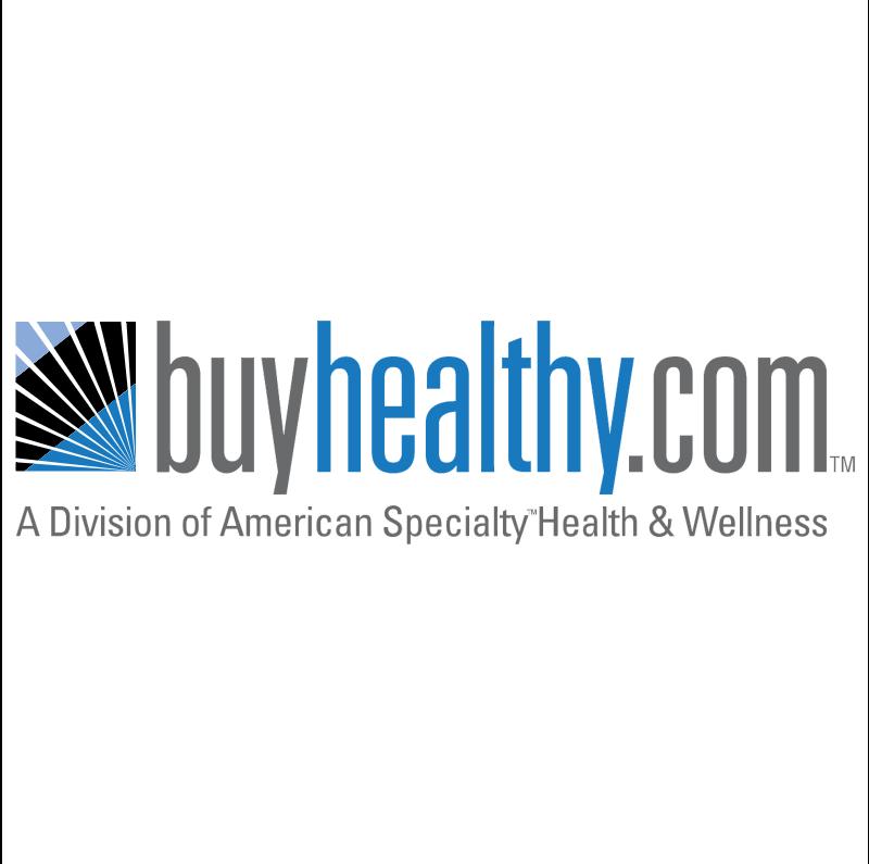 buyhealthy com 15300 vector logo