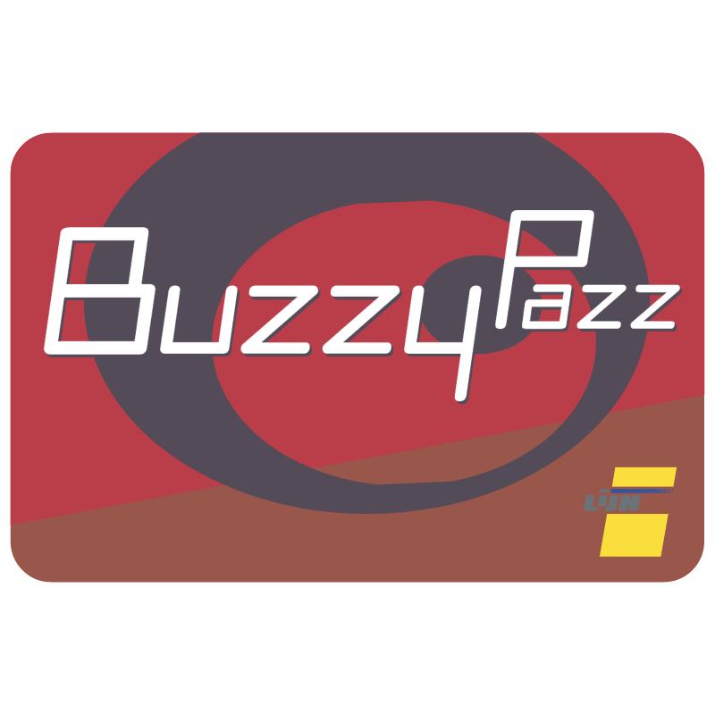 Buzzy Pazz 37296 vector