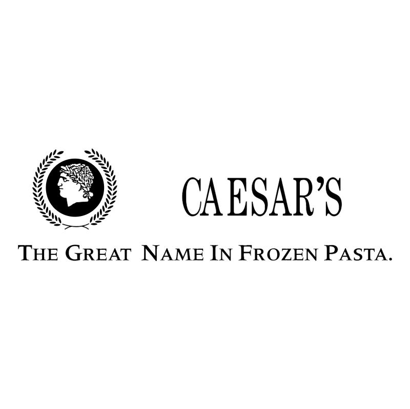 Caesar's vector