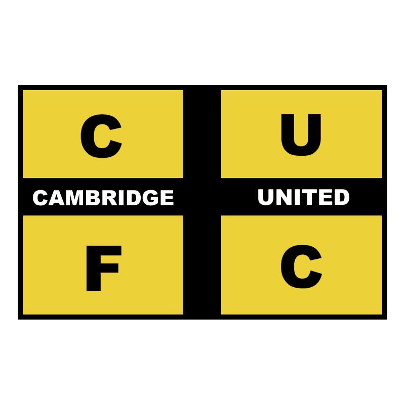 Cambridge United vector